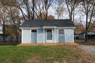 GONE! MULTI-PROPERTY AUCTION EVENT (PROPERTY 5 - ABSOLUTE REAL ESTATE AUCTION - SMITHVILLE MO)