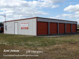 SELF STORE N LOCK FACILITY FOR SALE