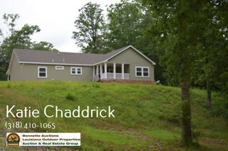 3 bed 2 bath home for sale in Clearwater, LA
