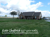 4 bedr 2 bath home for sale in Ville Platte, LA