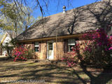 Grant Parish Waterfront Home For Sale