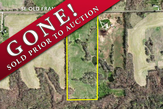 GONE! 30 Acre Country Home and Ranch | Dearborn, MO