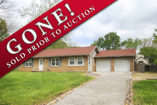 GONE! 3 Bedroom Ranch Home | Kansas City North
