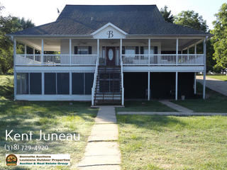 Camp or Home for sale in Avoyelles Parish on the Red River
