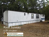 CAMP FOR SALE ON MOUND BAYOU ROAD IN CATAHOULA PARISH