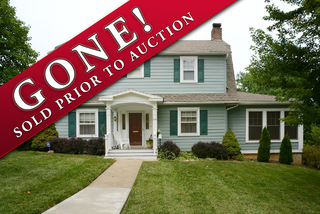 GONE! No Reserve Auction: 4 Bedroom, 3 Bath Home | Liberty, MO