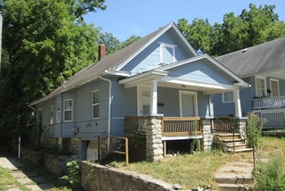 GONE! NO RESERVE Investment Property Online Auction Event- #4 - 2201 Poplar Ave.
