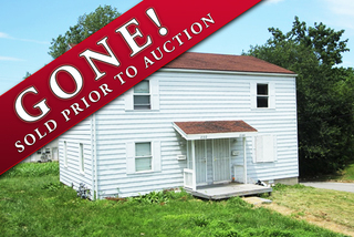 GONE! NO RESERVE Investment Property Online Auction Event- #3 - 2100-2102 Monroe Ave.