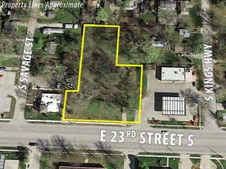 GONE! No Reserve Online Auction: Commercial Land   Independence, MO