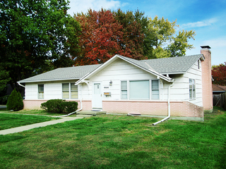 GONE! Absolute Real Estate Auction: 3 Bedroom 2 Bath True Ranch   Gladstone MO