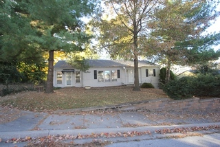GONE! Online, No Reserve Estate Auction: 3 Bedroom Ranch Home   Liberty, MO