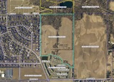 69 Acres Zoned Residential Real Estate