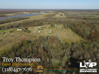 OVER 4 ACRES OF LAND FOR SALE IN AVOYELLES PARISH