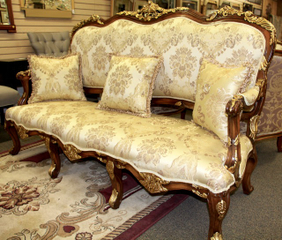 Closed And Sold East Asian Furniture Retail Store Online Auction