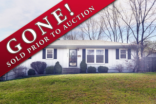 GONE! No Reserve Online Auction: 3 Bedroom Home | Gladstone, MO