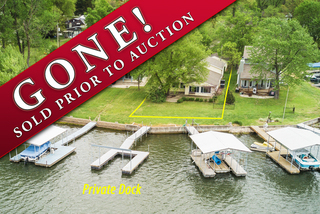 GONE! Lake Home Auction: Renovated 2+ Bedroom Lake Front Home | Lake Lotawana, MO
