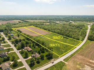 GONE! Land Auction: 20+/- Acres in Two Tracts | Platte County, MO