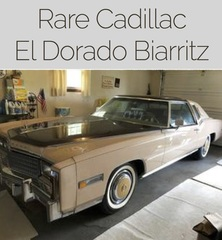 SOLD & CLOSED! Online-Only RARE Cadillac Auction - Rasmus Auctions