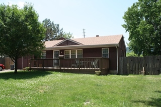GONE! No Reserve Online Auction: 3 Bedroom Home | Independence, MO