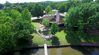 GONE! Lake Home Online Auction: 4+ Bedroom Lakefront Home & Dock | Lake of the Ozarks, MO
