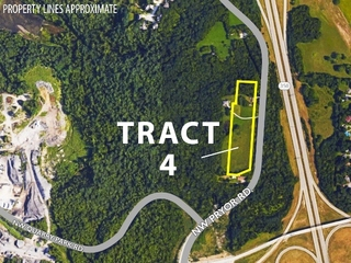 GONE! Multi-Parcel Land & Homes Auction: 5 Tracts with 2 Homes (3 Tracts Selling with NO RESERVE) | Lee's Summit/Kansas City, MO