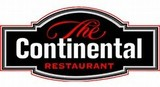 THE CONTINENTAL RESTAURANT