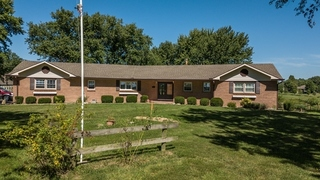 GONE! Real Estate Auction: 3 Bedroom 3 Bath Ranch in Kearney School District | Holt, MO