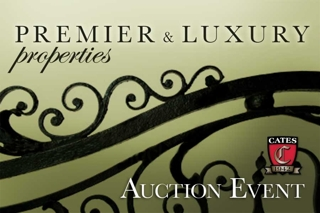 Premiere & Luxury Properties Auction
