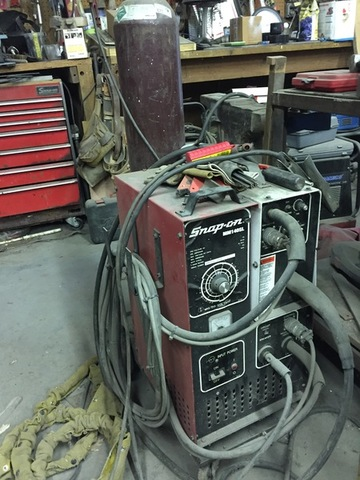 Huge Auction! 1000's of Tools, Machinery, Trailers, Welding