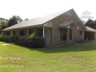 4 bed 2 bath home for sale in Hessmer, LA