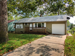GONE! No Reserve Auction: 3 Bedroom Home | Kansas City, MO (Waldo Area)