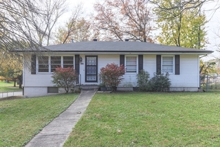 GONE! Year-End Event Property #4 - No Reserve Auction: 3 Bedroom, 2 Bath Home  | Liberty, MO