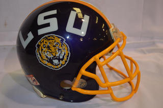 LSU Memorabilia ONLINE ONLY For Sale at Auction