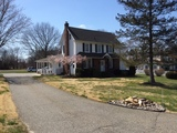 Picture Perfect Preserved Farm in Mantua Township