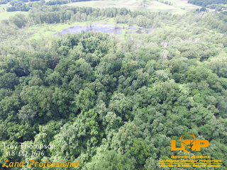 LAND FOR SALE IN AVOYELLES PARISH NEAR THE BROUILLETTE COMMUNITY