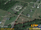 RESIDENTIAL LOT FOR SALE, MARKSVILLE, LA