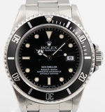 Moyer Annual Watch Auction