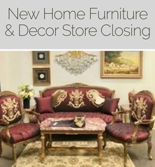 Closed And Sold New Retail Furniture Online Auction Gaithersburg Md