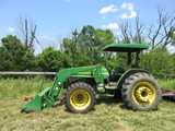 Buy at your Price! John Deere Tractor & Bulldozer