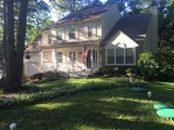 Beautiful Colonial Available in Palatine Lake